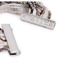 Hipanema | Metallic Kansas Bracelet | Lyst