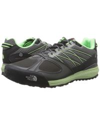 The North Face - Gray Verto Approach Ii for Men - Lyst