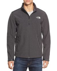 The North Face | Black 'apex Chromium' Waterproof Thermal Jacket for Men | Lyst