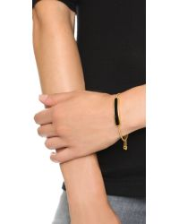 Monica Vinader Metallic Baja Bracelet