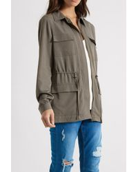 Oasis Natural Utility Jacket