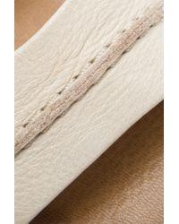 Frye | White Portia Seam 2 Piece | Lyst