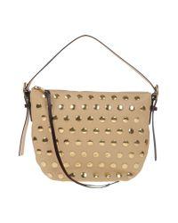 Marc Jacobs | Natural Shoulder Bag | Lyst