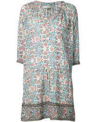 Ulla Johnson - White 'Jaipur' Dress - Lyst