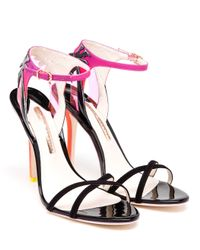 Sophia Webster - Multicolor Malibu Sunset Sandals - Lyst