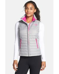The North Face Black 'Gig Harbor' Vest