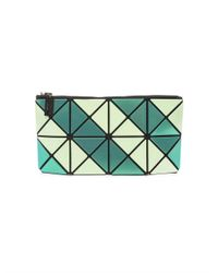 Bao Bao Issey Miyake - Green Lucent Glow-In-The-Dark Make-Up Bag - Lyst