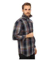 Carhartt - Black Bellevue Long Sleeve Shirt for Men - Lyst