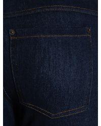 Hue Blue Original Jean Leggings