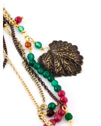 Rosantica Multicolor 'la Forza' Necklace