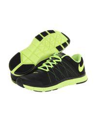 Nike - Black Flex Supreme Tr 4 for Men - Lyst