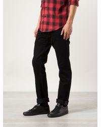 PRPS Black Demon Jeans for men