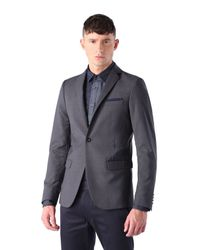 DIESEL - Gray J-usop for Men - Lyst