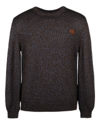 Napapijri | Brown Sweater for Men | Lyst