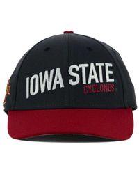 Nike - Gray Iowa State Cyclones L91 Swooshflex Cap for Men - Lyst