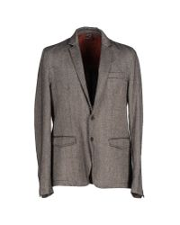 Antony Morato - Black Blazer for Men - Lyst