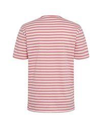 Only & Sons Shirt in Pink für Herren