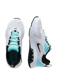 Nike Multicolor Sneaker
