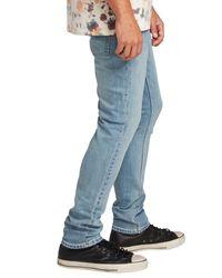 Volcom Jeans in Blue für Herren