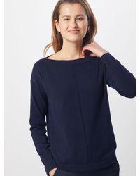 Opus Blue Pullover