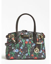 Guess Multicolor Handtasche ́ Eloise ́