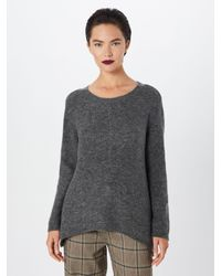 ONLY Gray Strickpullover