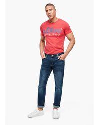 S.oliver Jeans in Blue für Herren
