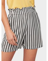 Tom Tailor Multicolor Shorts