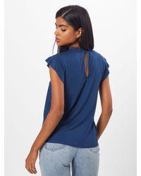 ONLY Blue Shirt 'AMILA'