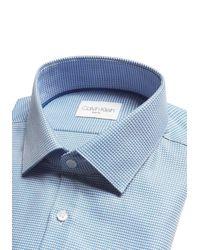 Calvin Klein Hemd in Blue für Herren