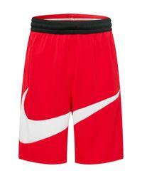 Nike Shorts in Red für Herren