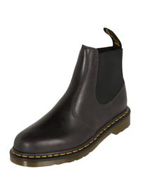 Dr. Martens Black Chelsea Boot ́ Hardy ́