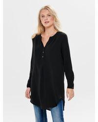 ONLY Black Hemd