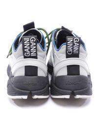 Ganni Multicolor Sneaker