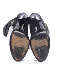 Dior Black Stiefel