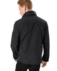 Peak Performance Jacke in Black für Herren