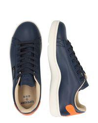 Superdry Sneaker in Blue für Herren
