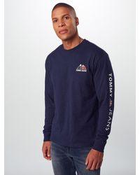 Tommy Hilfiger Shirt in Blue für Herren