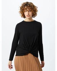 Opus Black Pullover