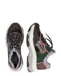 Bronx Multicolor Sneaker 'BAISLEY'