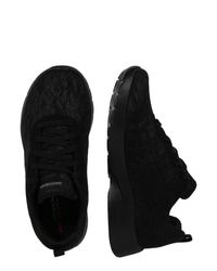 Skechers Black Sneaker 'DYNAMIGHT'