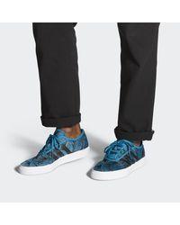 Adidas Originals Schuh 'Adiease' in Blue für Herren