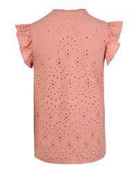Dorothy Perkins Pink Top