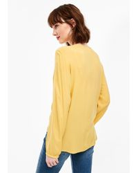Q/S designed by Yellow Bluse
