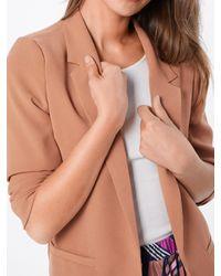 Soaked In Luxury Multicolor Blazer 'Shirley'