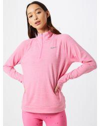 Nike Pink Shirt