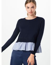 ONLY Blue Pullover