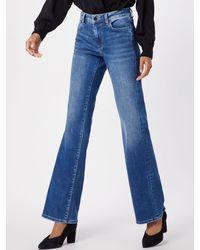 Pepe Jeans Blue Jeans 'Aubrey'