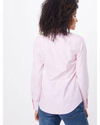 Polo Ralph Lauren Pink Bluse