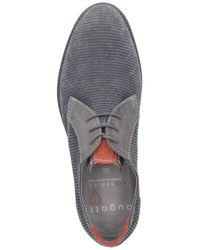 Bugatti Businessschuhe in Gray für Herren